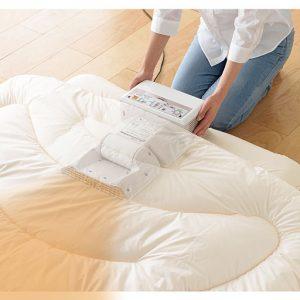 自宅で使える布団乾燥機