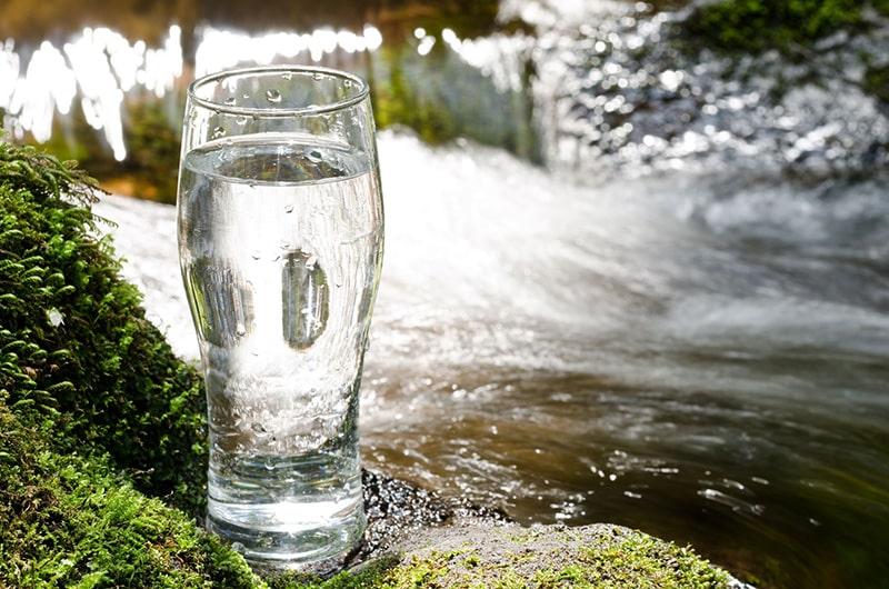 伊勢平野の水で洗浄