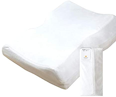 モットン枕カバー付き