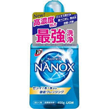 トップ・スーパーNANOX