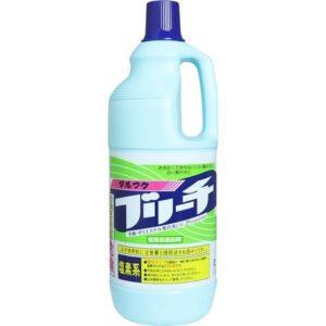 ブリーチ・塩素系漂白剤