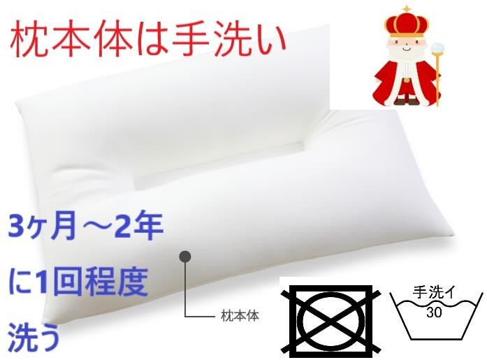 王様の夢枕本体